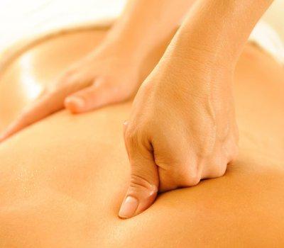 Derin Bağ Doku Masajı/ Deep Tissue Massage