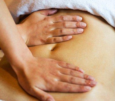 Detoks Masajı / Detox Massage